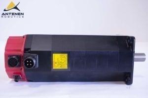 Fanuc, Servo Motor, A06B-0590-B055, RF