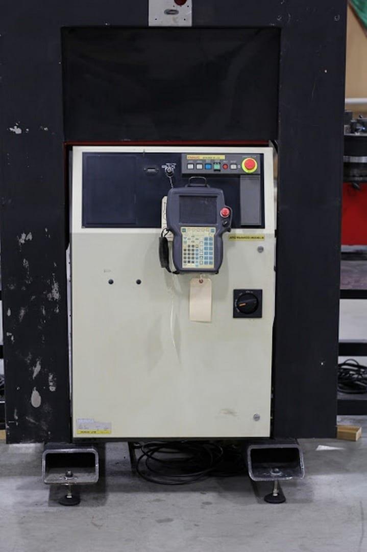 Fanuc ArcMate 100iB RJ3iB Controller