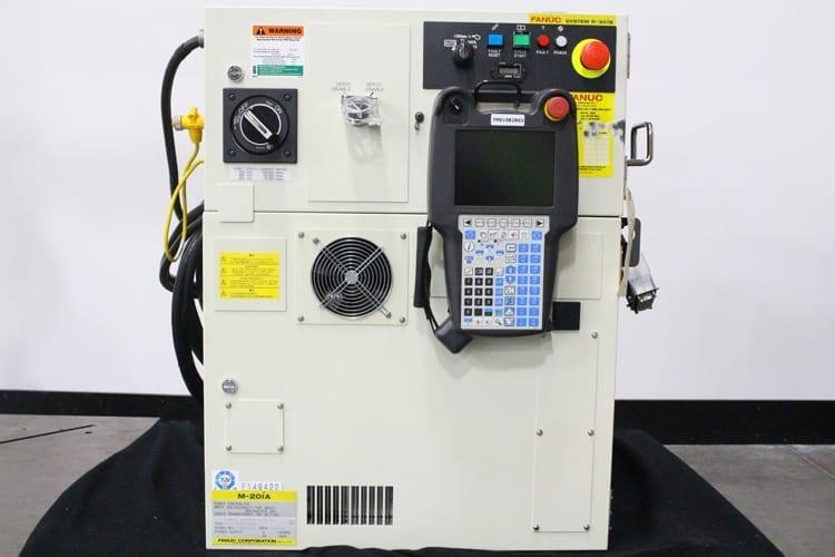FANUC M-20iA R-30iB Controller