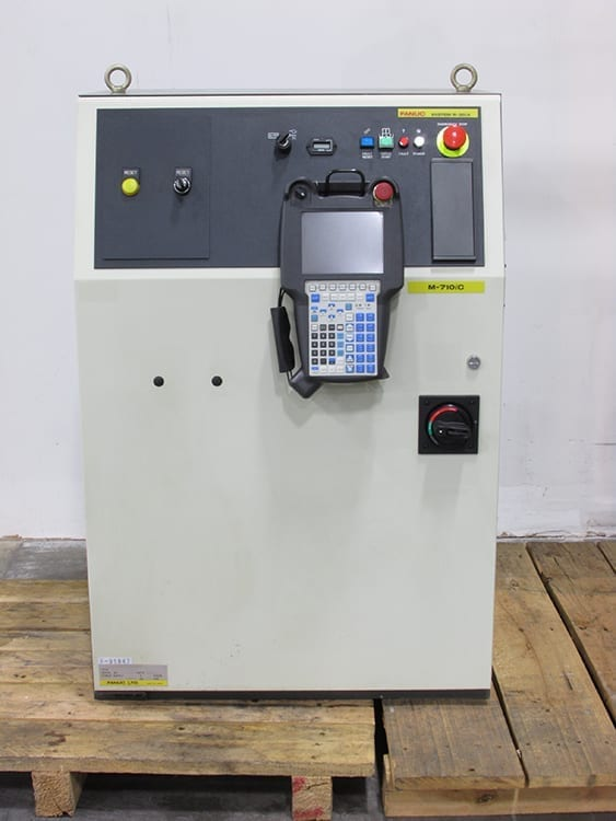 Fanuc M-710iC/20L R-30iA Controller