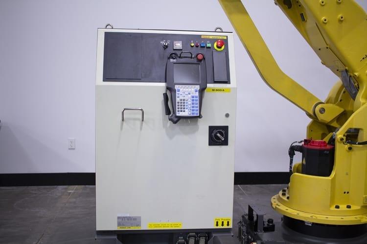 Fanuc M900iA/350 Rj3iC