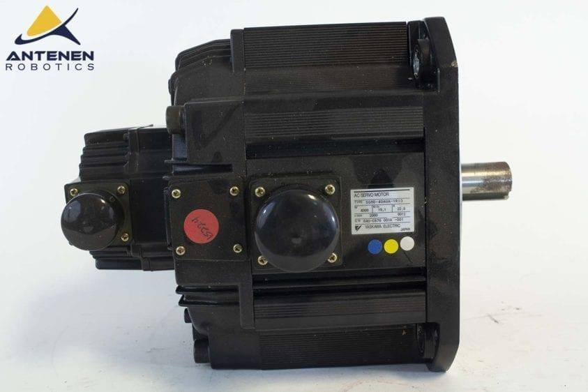 Motoman 133925-1 SGMD-40AWA-YR13