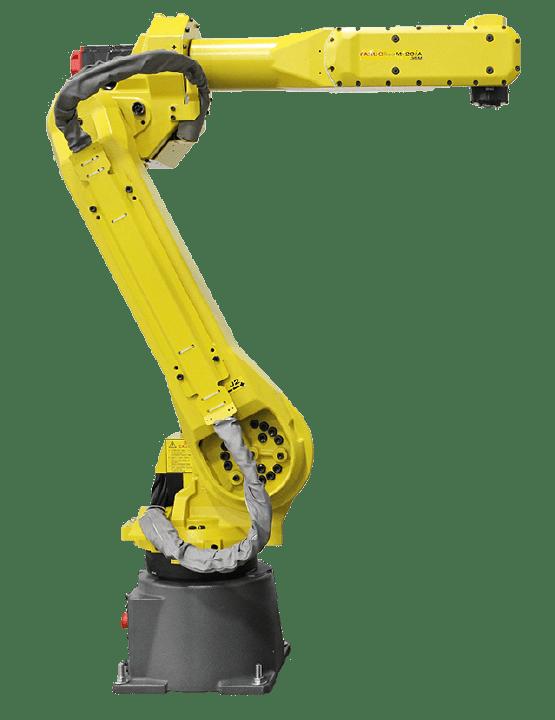 Fanuc M-20ia/30m used robot