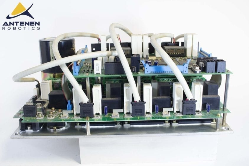 FANUC, Servo Amp RJ2, A06B-6076-H101