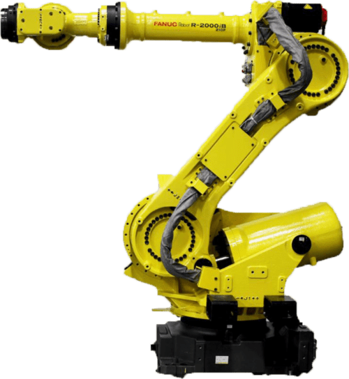 Used Fanuc R-2000iB Series Robot for Sale