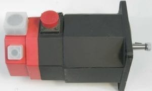 Fanuc, AC Servo Motor, S-400, RF, A06B-0542-B231