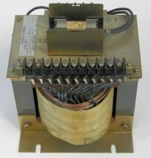 Fanuc, Transformer, 1.1 KVA, S-380, RC, A80L-0001-0444