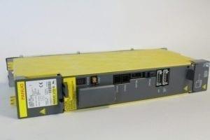 Fanuc aiSV 40 Servo Amplifier Module A06B-6117-H104