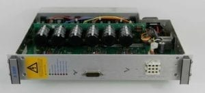 ADEPT, Amplifier, VME A, MV, 10337-15200