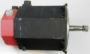 Fanuc, AC Servo Motor, S-Series, RF/RH, A06B-0353-B831