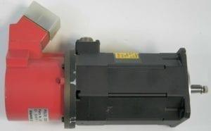 Fanuc, AC Servo Motor, S-215, RF, A06B-0522-B031#0053