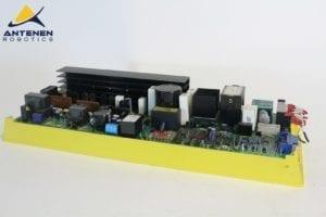 FANUC, 7th Axis Servo Amp RH, A06B-6058-H003