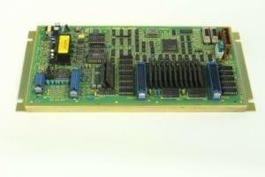 FANUC, CIRCUIT BOARD, A16B-2200-0780, PROCESS I/O A (24VDC) BOARD, RJ, RJ2