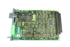 FANUC, CIRCUIT BOARD, A20B-8001-0700, REMOTE I/O ETHERNET, RJ3, RJ3iB, warranty