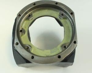 FANUC, FLANGE BRACKET, Jt.6, S-420iF/W/L/R, A290-7313-X541, RJ2