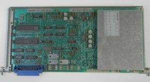 FANUC, BUBBLE MEMORY (128KB), RF, A87L-0001-0084
