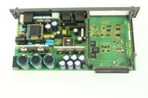 FANUC, CIRCUIT BOARD, A16B-2203-0370, POWER SUPPLY BOARD, RJ3, Warranty