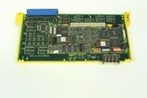 Fanuc, I/O Genuis Board, A16B-2200-0310, RG,RH,RJ