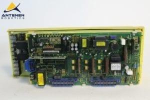 FANUC, Servo Amp RG/RG2/RH, A06B-6058-H006