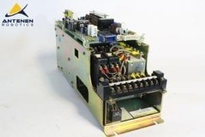 FANUC, Servo Amp RH, A06B-6057-H006, For Parts