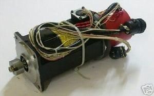Fanuc, AC Servo Motor, Jt. 1, A-510, A06B-0522-B251, RC